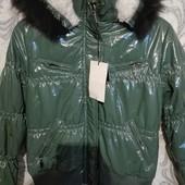 Курточка деми,еврозима.