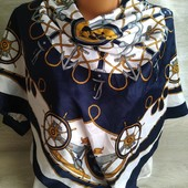 Красивый платок romano