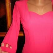 Качество!!! стильное платье от модного бренда lakerta