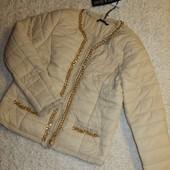 женская стильная куртка Glitz&Glam. Маломерит.
