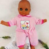 Кукла пупс ГДР винтаж