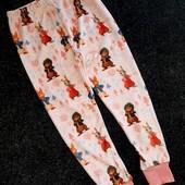Велюровые штаны George, 5-6л / 110-116см