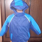 Куртка-грязепруф 86 розм