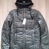 Нереально крутая куртка KIKO .Новая.
