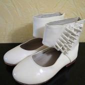 Красивые туфельки!