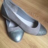 Новые балетки Dune London 36