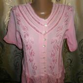 Женская блуза style