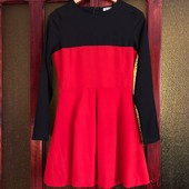 Красивое модное платье.в идеале