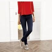 Фирменные плотные джинсы skinny Esmara Германия. Размер 42