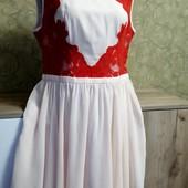 Собираем лоты!! Нарядное платье, размер 5