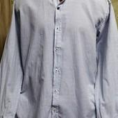 Собираем лоты!! Мужская рубашка, размер L