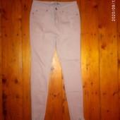 Класненькі пудрові джинсики