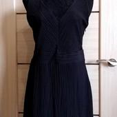 Симпатичное женское черное платице Allsaints, м-л