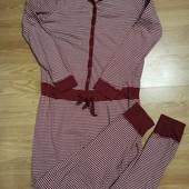 Пижама,ромпер,домашний костюм трикотажный.