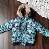 Куртка Польша Young style