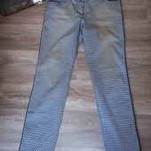 Суперские женские джинсы в идеале  L XL