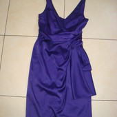 Платье Maggy london, размер указан 10, наш 44-46.