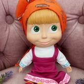 Кукла Маша Simba 22 см