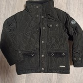 Куртка простеганная 2-3 года.