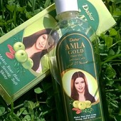 Отливант масла для ускорения роста волос амла