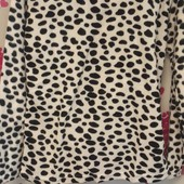 Теплые новые флисовые пижамы