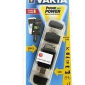 Power Bank мини зарядное устройство Varta 400 мАч
