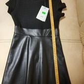 Платье на 4/6 лет 116р.Gloria Jeans