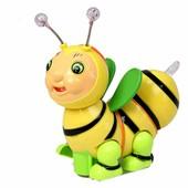 Музыкальная счастливая пчела в идеальном состоянии