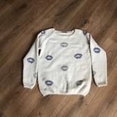 Тёплый свитер р. M/46