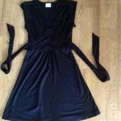 Летнее Платье на 146см