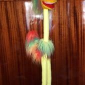 ❤️ Большущая игрушка 1м20см❤️ Кукольный театр на руки и ноги одевать