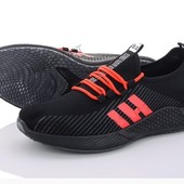 Мужские кроссовки отличного качества р.44-(27,5)