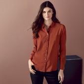 Esmara новая рубашка блуза вискоза р.евро 44