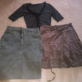 Блузка и две юбки одним лотом