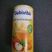 Чай освежающий Бебивита