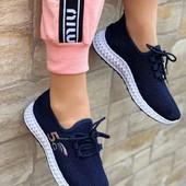 Крутые!!! кроссовки сеточка,не жаркие,Рекомендую,размер 36