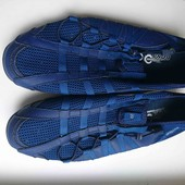 bona комбинированные кроссовки по стельке 29.5см