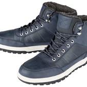 Хайтопы ботинки Livergy, размер 41, стелька 26,5 см