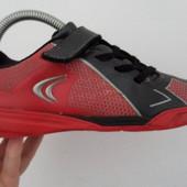 Кроссовки Clarks 34-35 размер,длина стельки-21.5 см