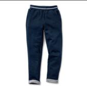 Спортивные брюки в стиле Chino's от Tchibo(Германия), размер 134-140
