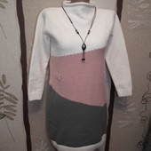 Идеальный теплый свитер alice