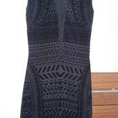 Коктейльное вечернее платье. Bershka. Размер XS.