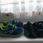 Обувь для мальчика состояние очень хорошее