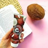 Питательный крем для рук с кокосовым маслом, 75мл. Лоты комбинирую + скидка на укр почту 10%