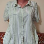 рубашка на кнопках пог. 62