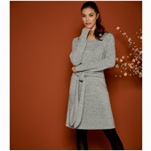 Шикарное мягусенокое , комфортное платье Esmara Германия размер евро М (40/42)