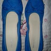 Graceland Новые,стоковые туфли- классные,практичные