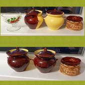 Набор посуды 4 шт