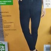 Классные женские брюки джогеры Esmara Германия размер евро L (44/46)
