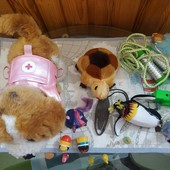Іграшки на фото одним лотом